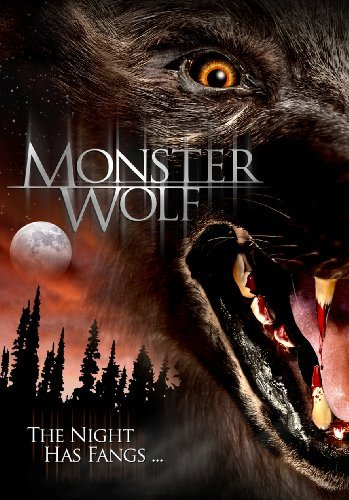 Monsterwolf Picardo Varela London Ws R