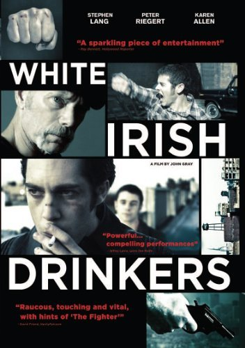 White Irish Drinkers Lang Allen Thurston Ws R