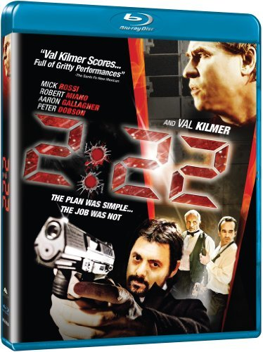 2 22 Kilmer Rossi Miano Gallagher Blu Ray Ws R