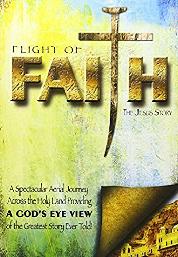 Flight Of Faith The Jesus Sto Flight Of Faith The Jesus Sto Ws Nr