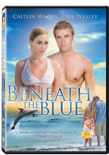 Beneath The Blue Wachs Ironside Keith Ws Pg