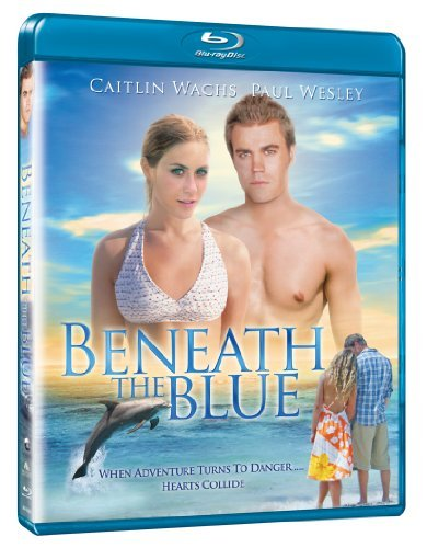 Beneath The Blue Wachs Ironside Keith Blu Ray Ws Pg