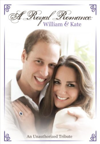 Royal Romance William & Kate Royal Romance William & Kate Ws Nr