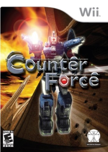 Wii Counter Force