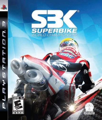 Ps3 Sbk 08 Superbike World Champio
