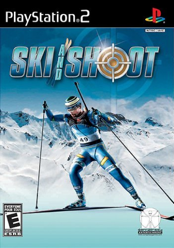Ps2 Ski & Shoot