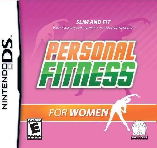 Ninds Personal Trainer Women