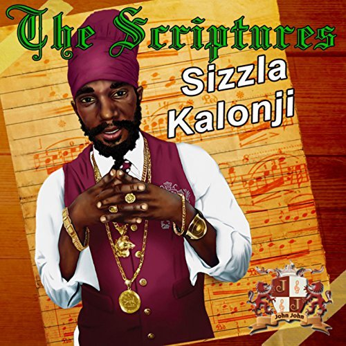 Sizzla Scriptures Music In My Soul