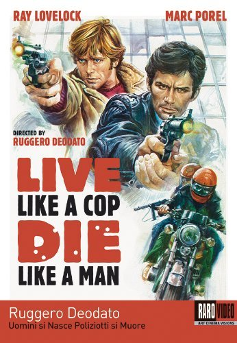 Live Like A Cop Die Like A Man Lovelock Porel Ita Lng Eng Sub Nr