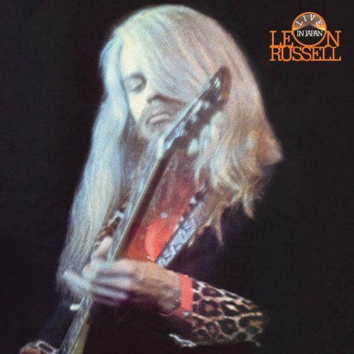 Leon Russell Live In Japan