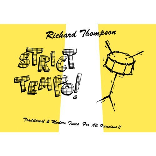 Richard Thompson Strict Tempo