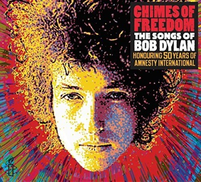 Chimes Of Freedom Songs Of Bob Dylan Chimes Of Freedom Songs Of Bob Dylan 4 CD