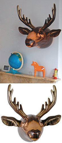Novelty Inflatable Moose Head