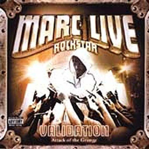 Marc Live Validation Explicit Version Incl. Bonus DVD
