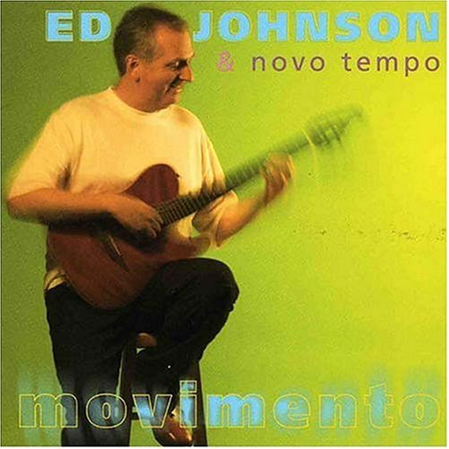 Ed & Novo Tempo Johnson Movimento