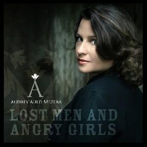 Audrey Auld Mezera Lost Men & Angry Girls