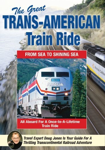 Great Trans American Train Rid Great Trans American Train Rid Nr