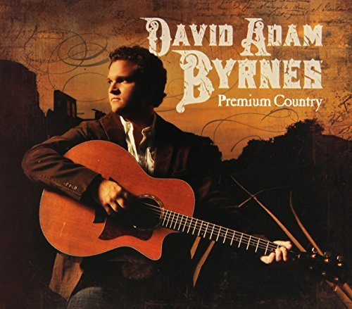 David Adam Byrnes Premium Country Eco Wallet 2 CD