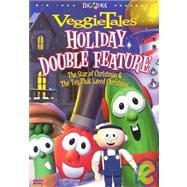 Veggie Tales Holiday Double Feature