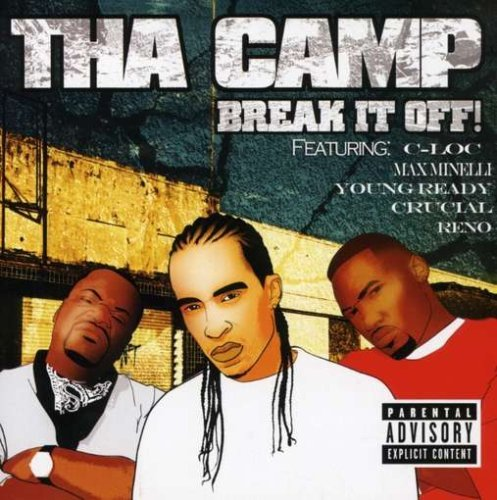 Camp Break It Off Explicit Version