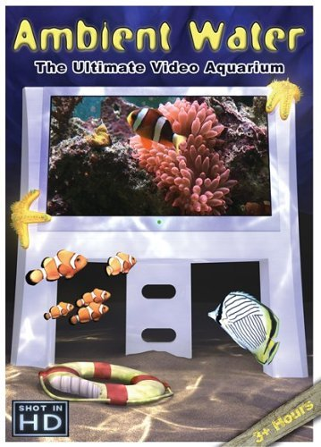 Ambient Water Ultimate Video A Ambient Water Ultimate Video A Nr