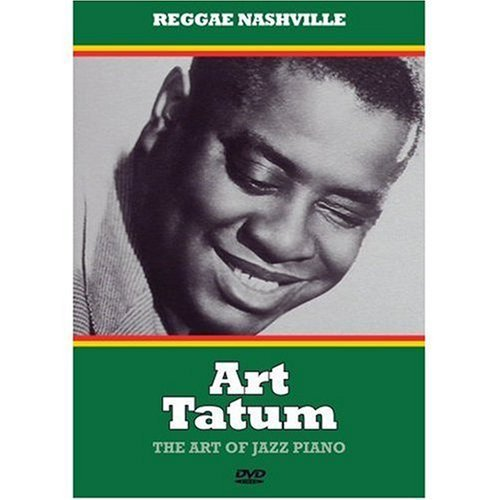 Tatum Art Art Of Jazz Piano Nr