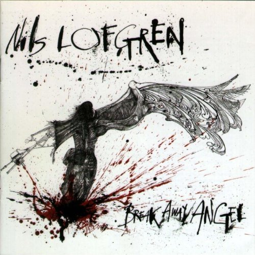 Nils Lofgren Break Away Angel