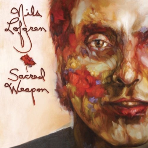 Nils Lofgren Sacred Weapon