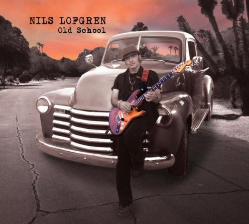 Nils Lofgren Old School