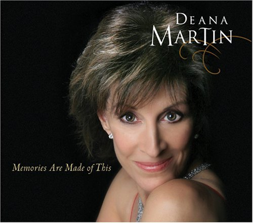 Deana Martin Memories Are Made Of This
