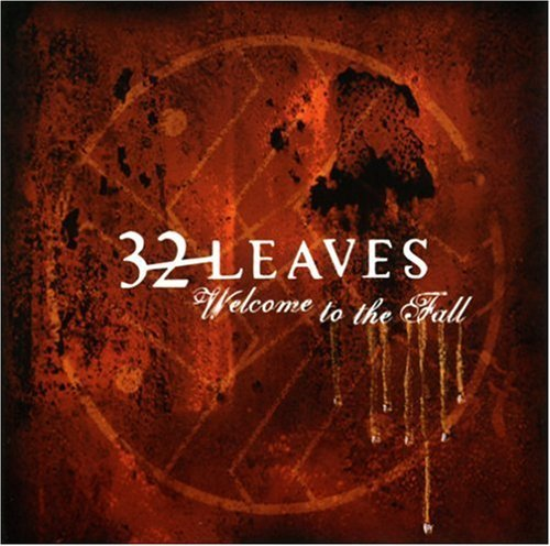 32 Leaves Welcome To The Fall Enhanced CD
