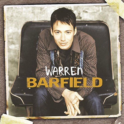 Warren Barfield Warren Barfield
