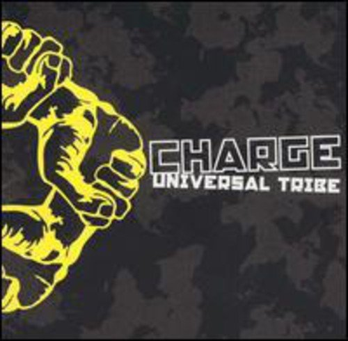 Charge Universal Tribe