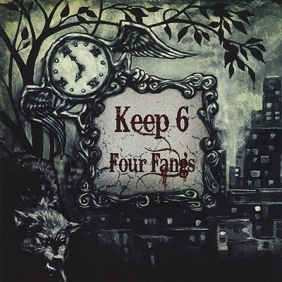 Keep 6 Four Fangs