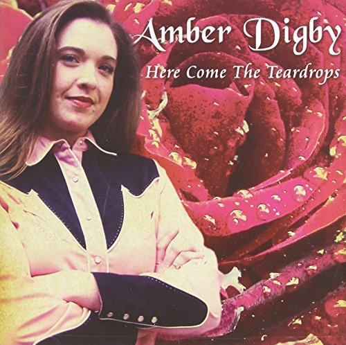 Amber Digby Here Come The Teardrops