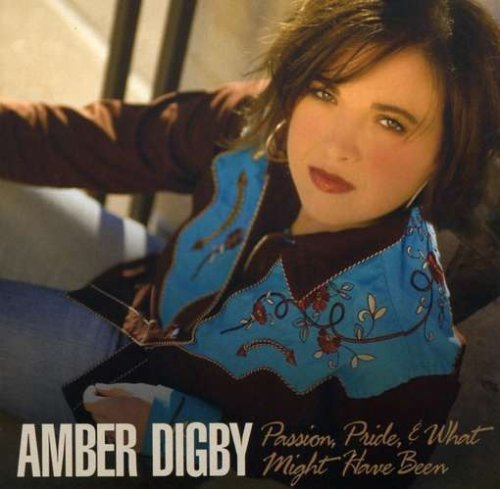Amber Digby Passion Pride & What Might Hav