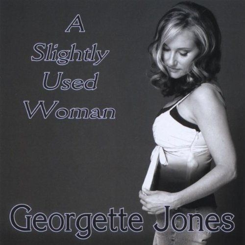 Georgette Jones Slightly Used Woman