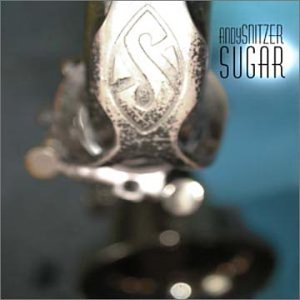 Snitzer Andy Sugar Digipak