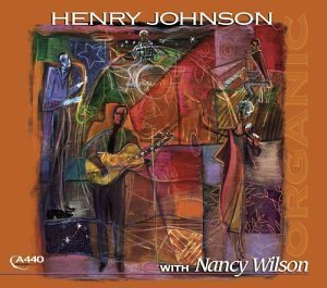 Johnson Henry Wilson Nancy Organic