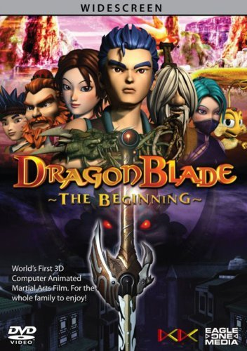 Dragonblade Beginning Dragonblade Beginning Nr