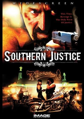 Southern Justice Southern Justice R