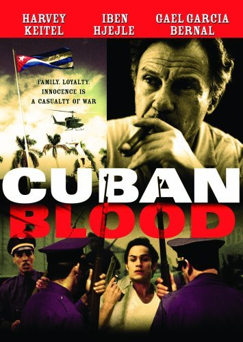 Cuban Blood Cuban Blood Clr Ws Nr