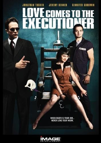 Love Comes To The Executioner Love Comes To The Executioner Clr Nr