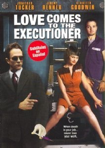 Love Comes To The Executioner Love Comes To The Executioner Clr Spa Sub Nr