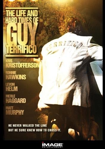 Life & Hard Times Of Guy Terri Kristofferson Haggard Helm R