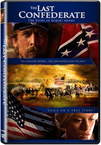 Last Confederate Story Of Robe Last Confederate Story Of Robe Nr