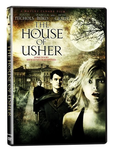 House Of Usher House Of Usher Ws Nr