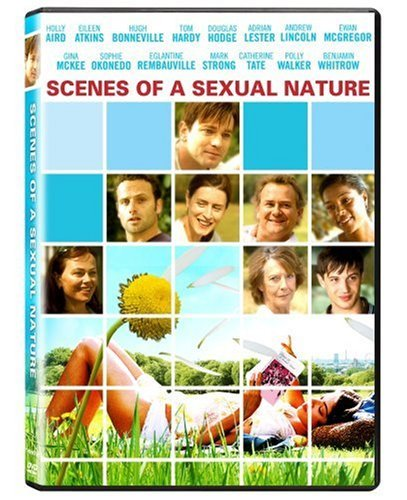 Scenes Of A Sexual Nature Mcgregor Atkins Bonneville Nr