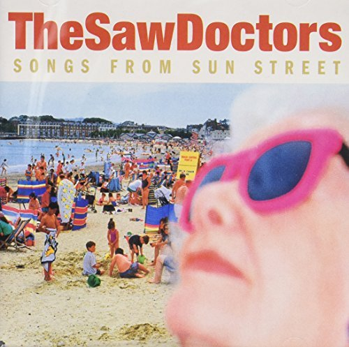 Saw Doctors Songs From Sun Street