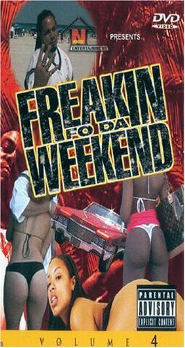 Freakin Fo Da Weekend Vol. 4 Clr Ao